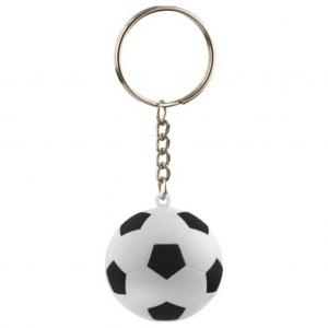 Stress Football Keyring