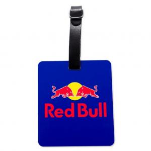 Rectangular PhotoSmart Bag Tag