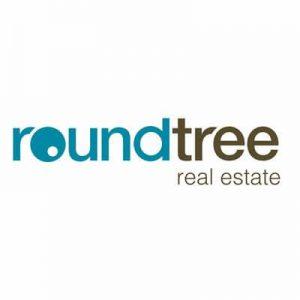 Round Tree Real Estate Logo
