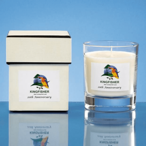 Scented Home Candle