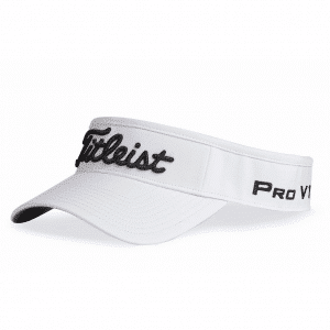Titleist Tour Performance Sun Visor