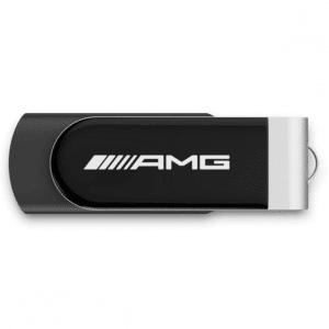 Dome USB Memory Stick