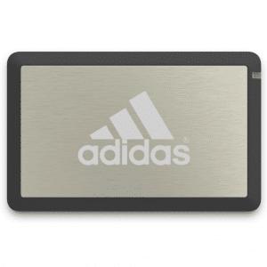 USB Credit Card Size Stick
