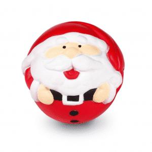 branded-santa-stress-ball