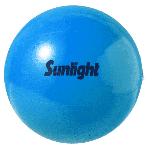 branded-solid-colour-beach-ball
