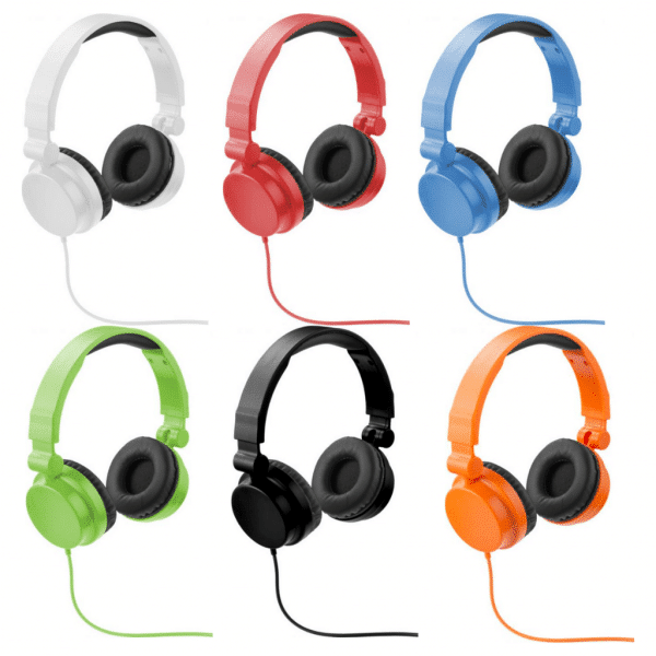 branded-rally-foldable-headphones-all-colours