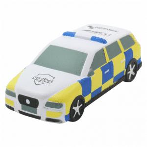 BRANDED-POLICE-STRESS-CAR-TOY