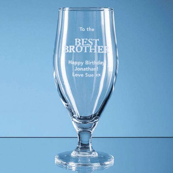 0.62ltr Stelara Beer Glass
