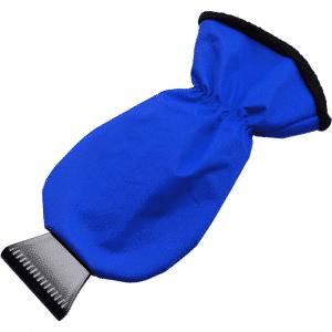 ice-scraper-polyester-glove