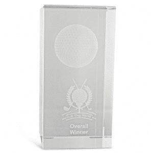 Branded Golf Award