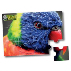 Jigsaw Magnet