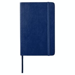 Moleskine Softcover Pocket Notebook