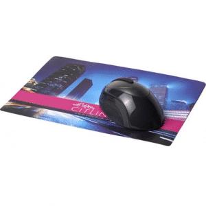 Lightweight Brite Mat Mouse Mat