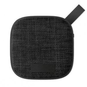 Square Rock Speaker
