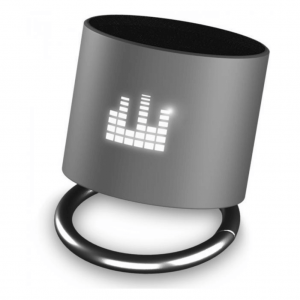 SCX Design Light up Logo Speaker