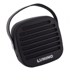 Smart Lumino Speaker