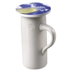 Beer mug cover