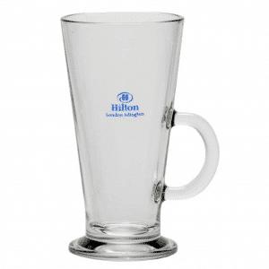 Ceylon Glass Mug