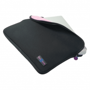 Neoprene Zipped Laptop Sleeve