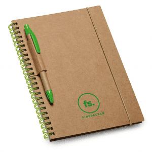B6 Notebook