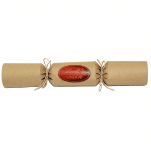 Christmas Seed Cracker