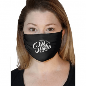 Cotton Face Mask Covering