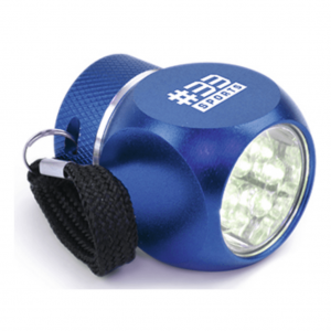 LED Cube Torch