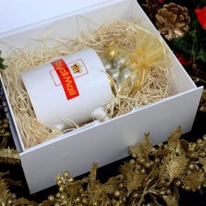 Promotional Mug Christmas Boxes