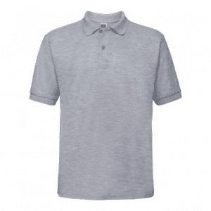Russell Piqué Polo Shirt