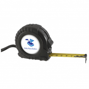 Budget Tape Measure