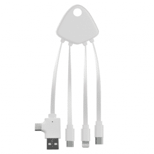 Smart JellyFish Charging Cable
