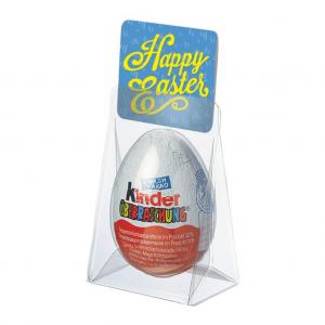 Promotional Kinder Surprise Egg