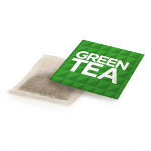 Green Tea Sachet