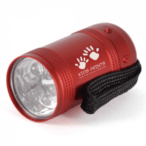 Blackhill LED Torch