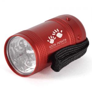 Blackhill LED Torch