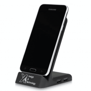 Light-up Wireless Charging Stand
