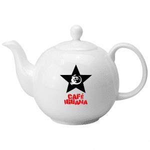Pot Belly Teapot