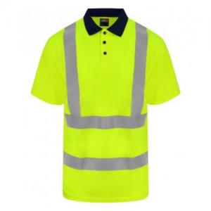 PRO RTX Hi-Vis Polo Shirt