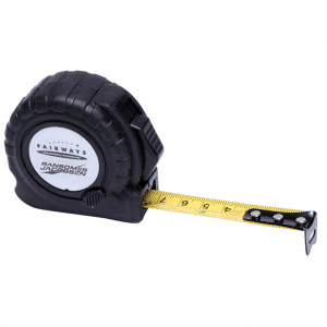 TT3 Tape Measure