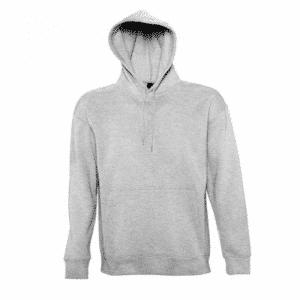 SOL'S Unisex Slam Hooded Sweatshirt