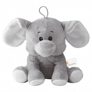 Elephant Cuddly Toy