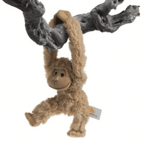 Hanging Gorilla Soft Toy