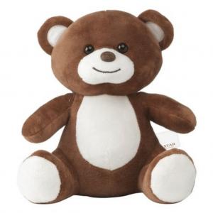 Medium Brown Billy Bear