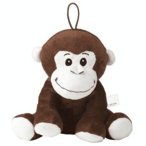 Soft Monkey Cuddly Toy