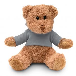 Hoodie Soft Teddy Bear