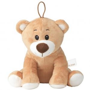 Fawn Cuddle Bear Toy