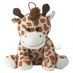Super Soft Giraffe Cuddly Toy