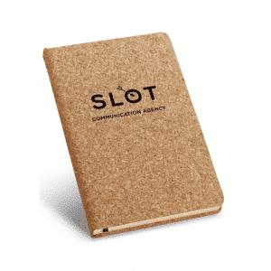 A6 Cork Notebook