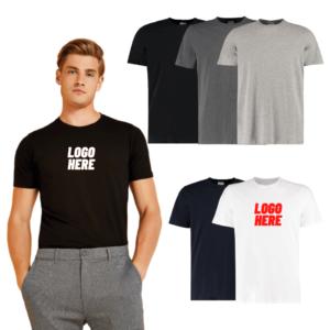 Kustom Kit Fashion Fit Cotton T-Shirt