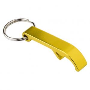 Metal Keyring Bottle Opener
